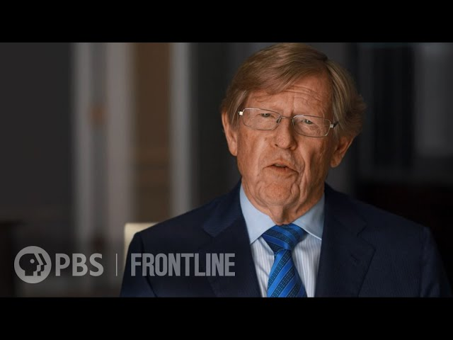 Supreme Revenge: Ted Olson (interview)