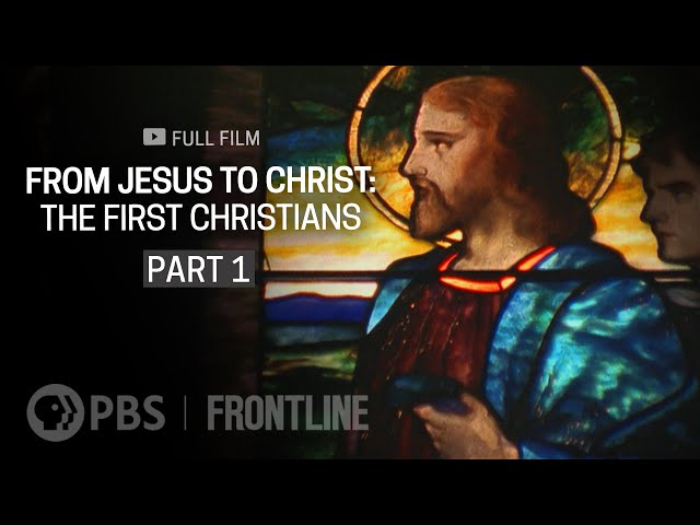 From Jesus to Christ: The First Christians, Part One (full documentary)