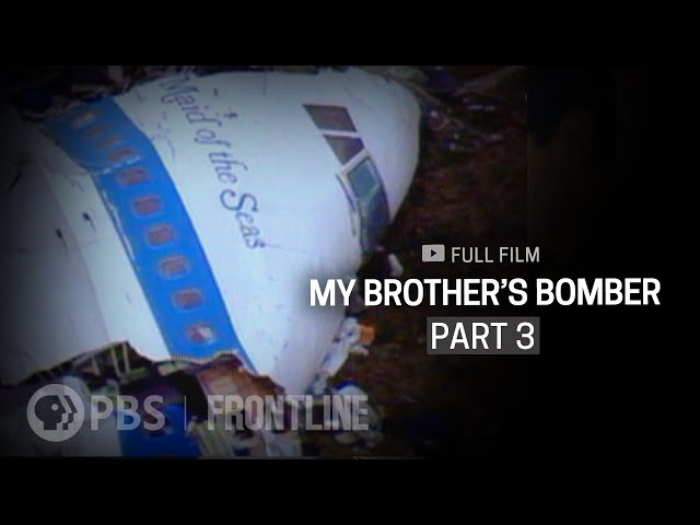 My Brother's Bomber: Part Three (full documentary)