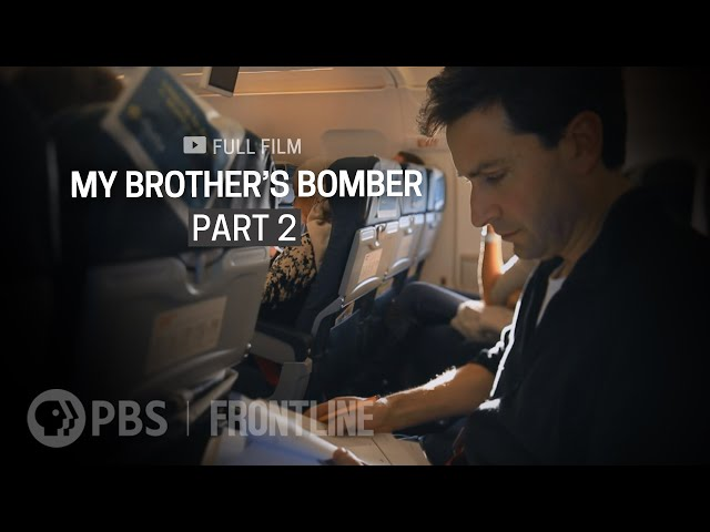 My Brother's Bomber: Part Two (full documentary)