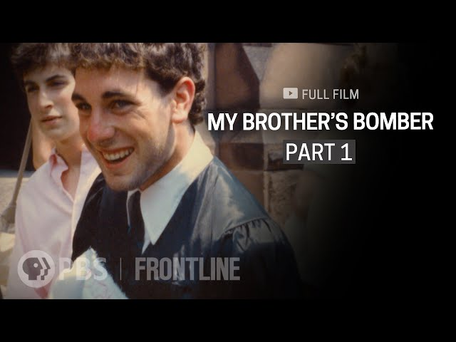 My Brother's Bomber: Part One (full documentary)