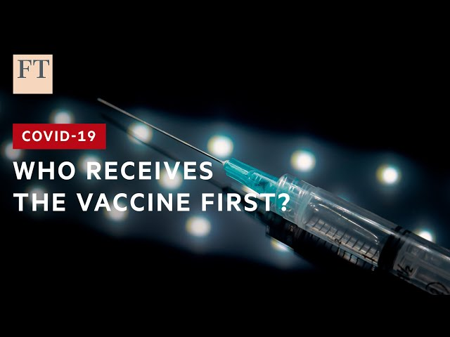 Who will receive the Covid vaccine first? | DC Diary