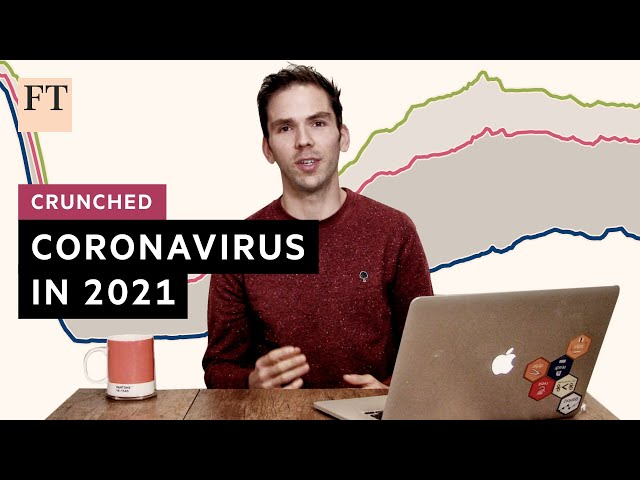 Coronavirus in 2021: what we do and don't know | Crunched