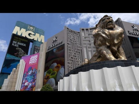 Deals Report: MGM Walks Away From Entain, Lumentum Buys Coherent