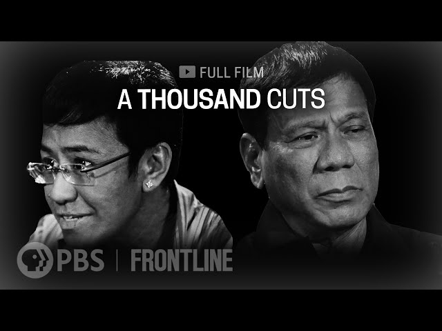 A Thousand Cuts (full documentary)