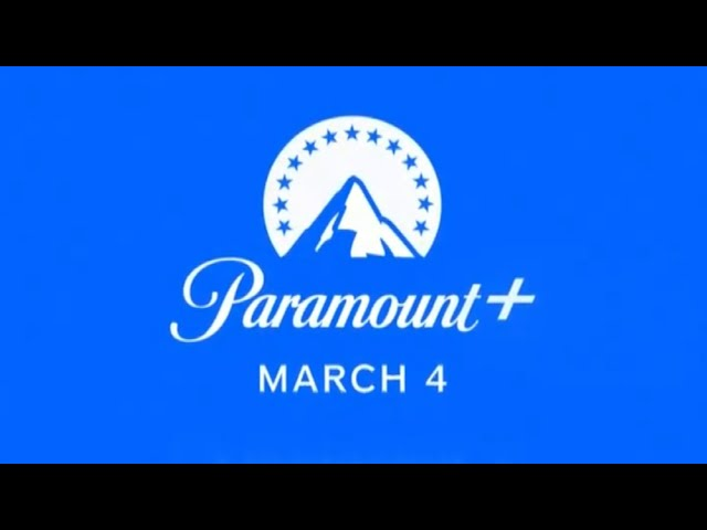 ViacomCBS launching Paramount+ streaming service on March 4