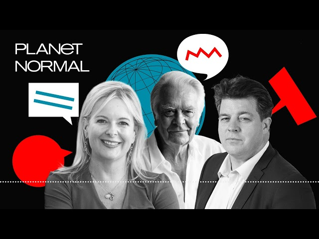 Planet Normal: SDP co-founder David Owen on Shirley Williams' legacy and the Greensill row | Podcast