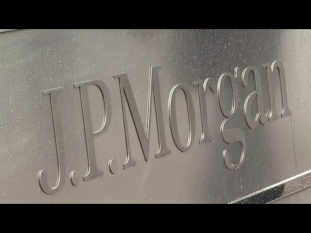 JP Morgan regrets funding Super League