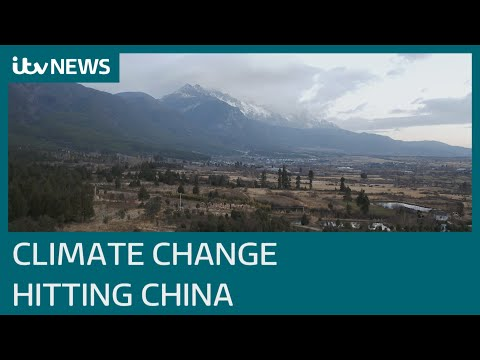 China and climate change: How emissions affect the world's largest polluter