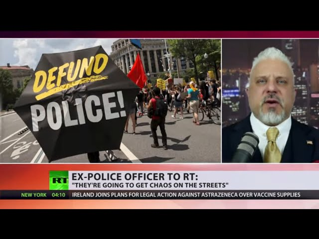 Most Americans fear defunding the police will leave them unprotected